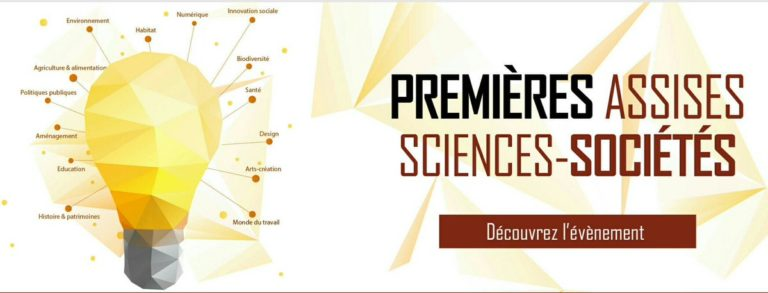 Assises Sciences Sociétés : bilan des ateliers animés par Coexiscience